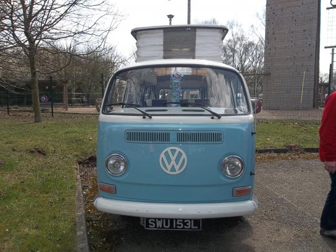 Doncaster VW Festival 28