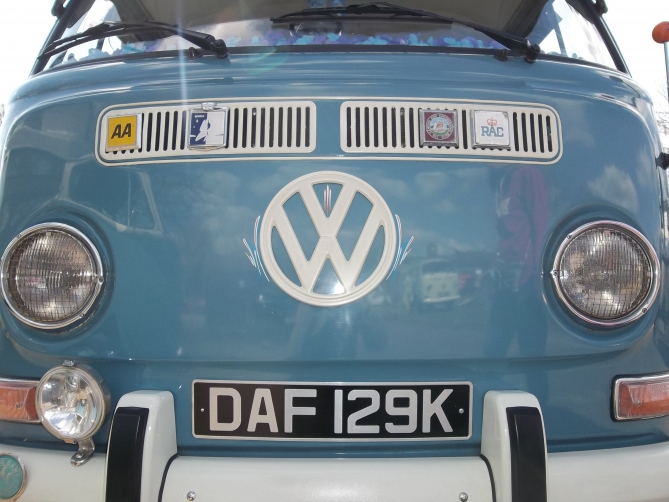 Doncaster VW Festival 25