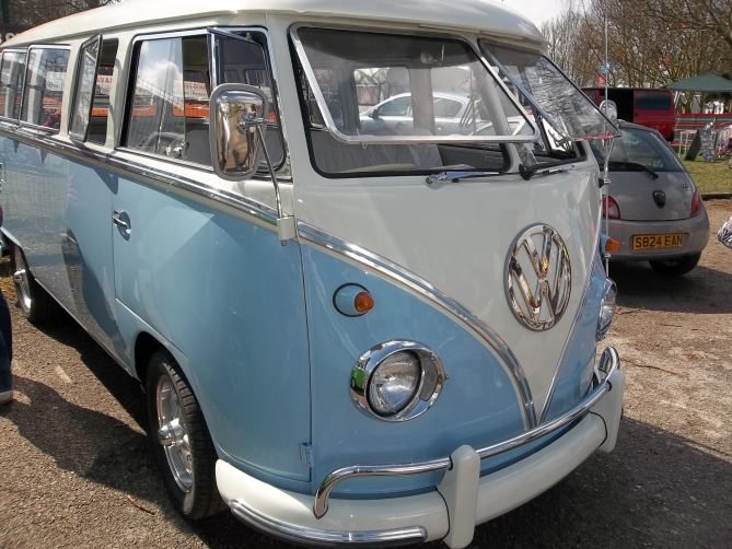 Nicest Splitty Ever (apart from mine, because its mine!)