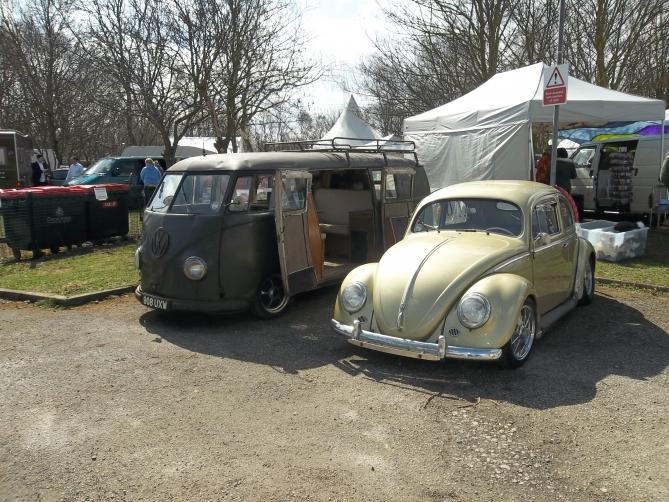 Doncaster VW Festival 13