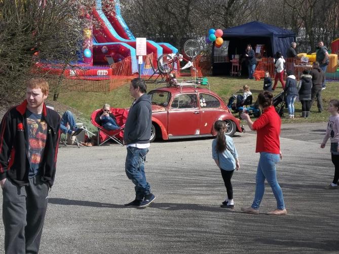 Doncaster VW Festival 10