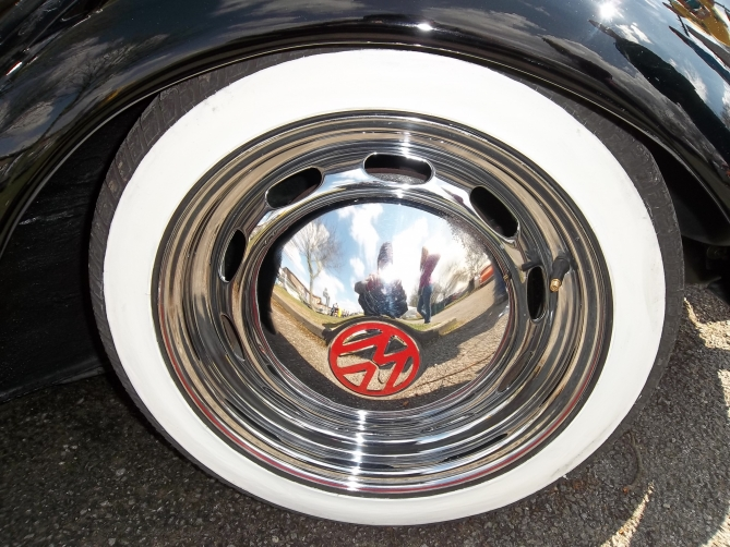 Doncaster VW Festival 9