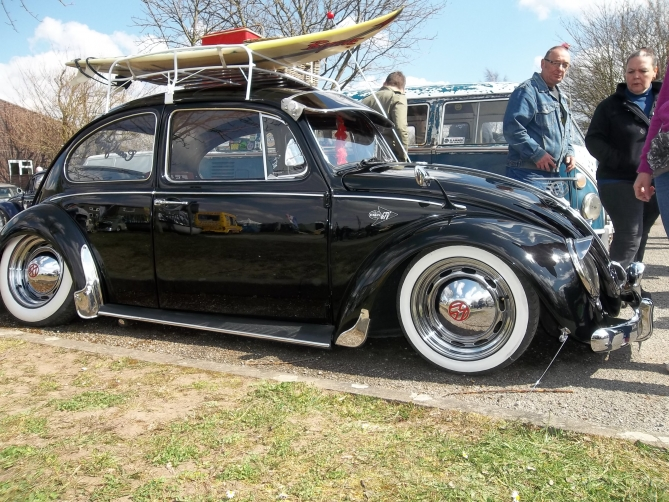 Doncaster VW Festival 8