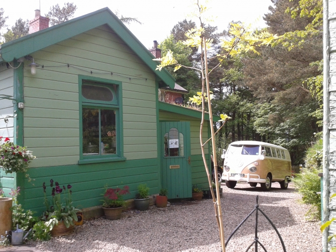 The Garden Station 2
