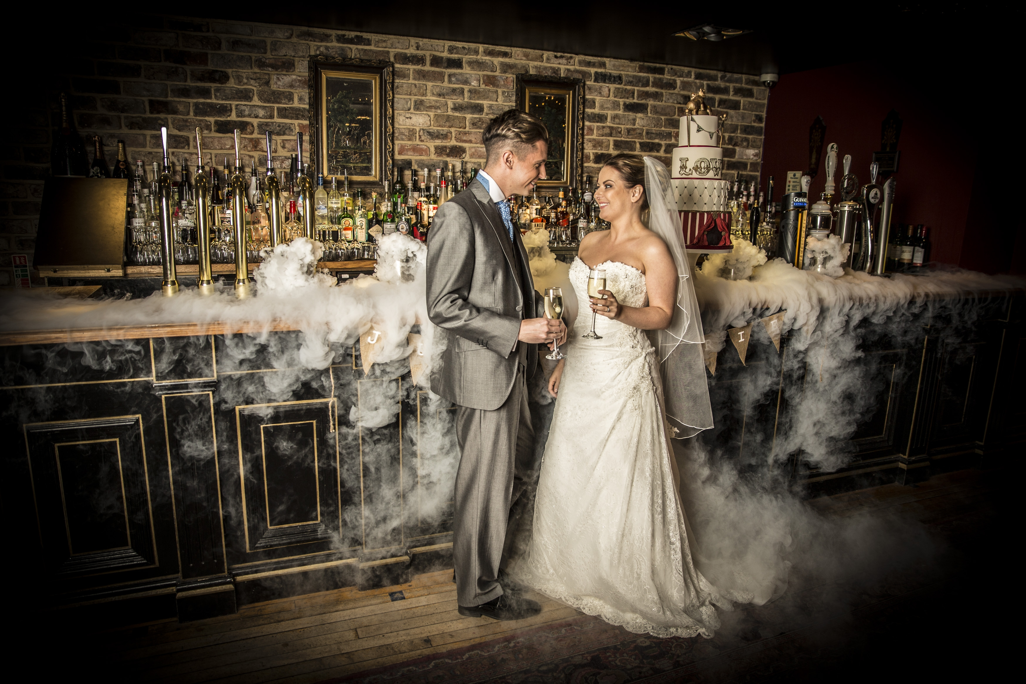 Wedding Reception Venues North East : Canny campers most popular wedding venues in the north