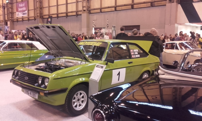 ... show 2015 canny campers photos from the nec classic motor show 2015