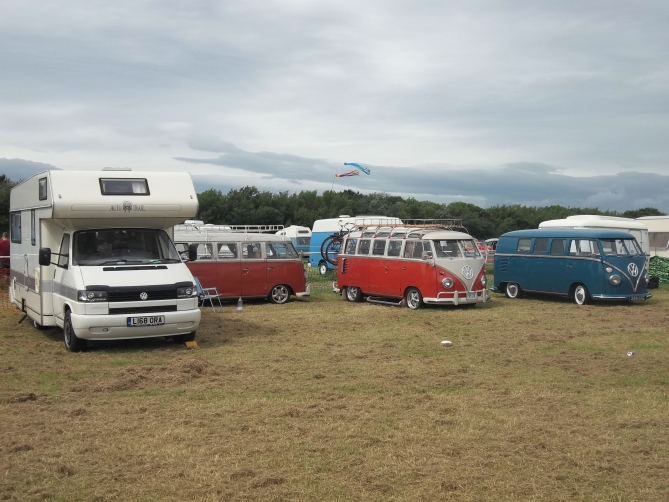 Owning a classic VW camper | Canny Campers