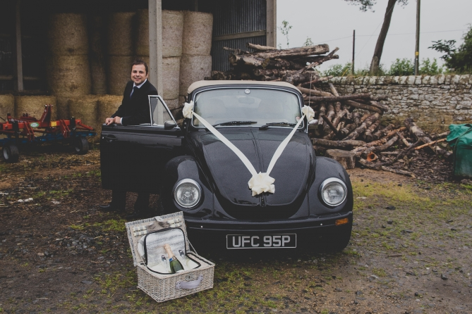 VW_Convertible_Beetle_High_House_Farm_Wedding_4