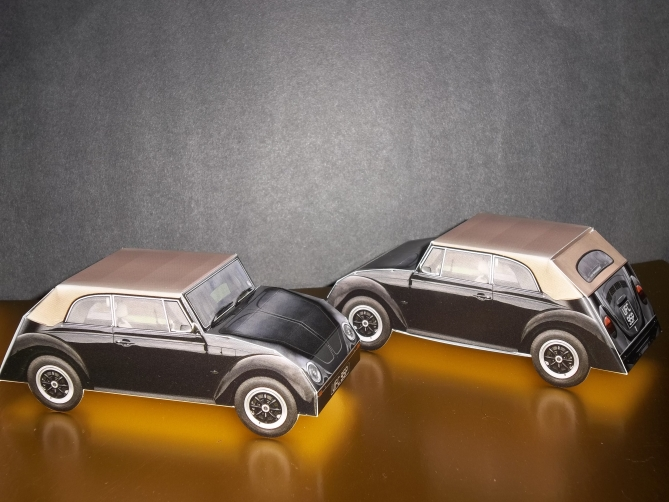 VW_Wedding_Favours_Black_Beetle