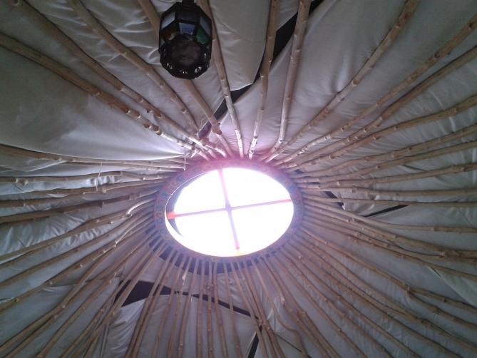 Yurt 5