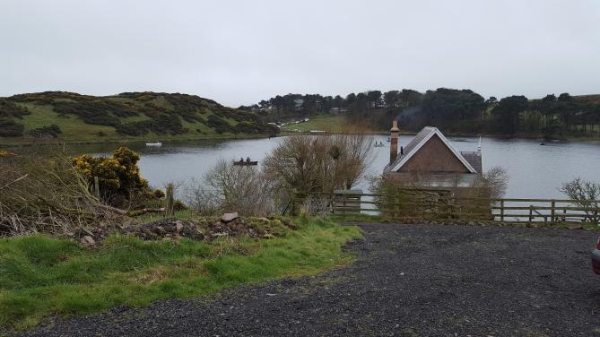 Coldingham_Loch