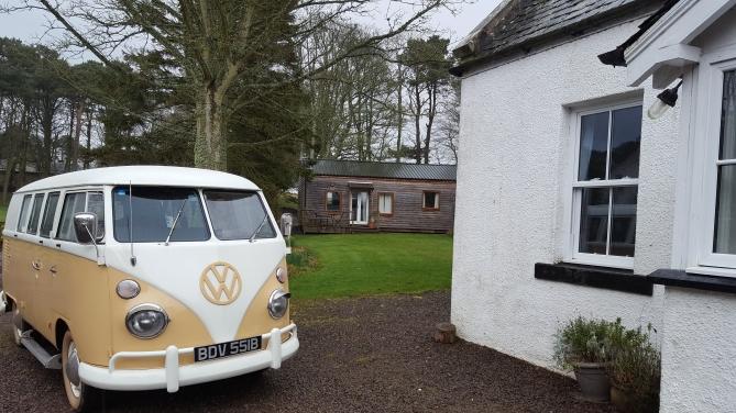 Coldingham_Loch_Cottage