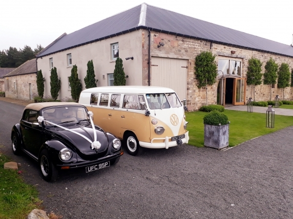 North East's Popular Wedding Venue's 2020